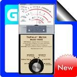 Trifield Electromagnetic Meter 3-Axis EMF Detector Model 100XE