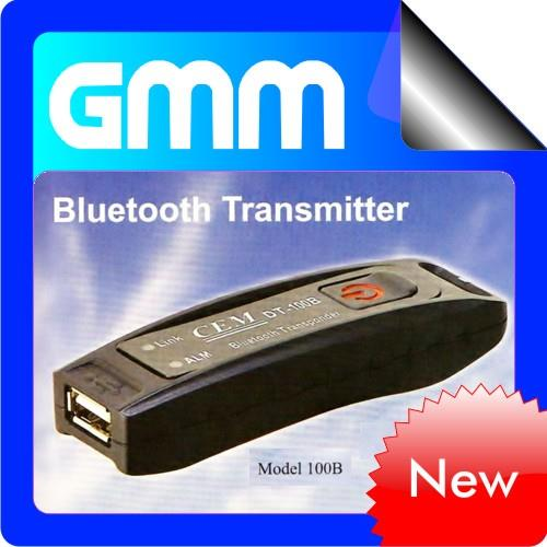 cem dt 100b bluetooth transmitter for datalogger. Black Bedroom Furniture Sets. Home Design Ideas