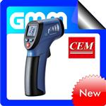 CEM DT-810 Mini Compact Digital Infrared Thermometer