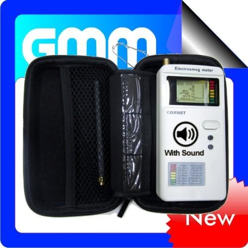 The Cornet ED85EX EMF Meter - My Reviewwidth=