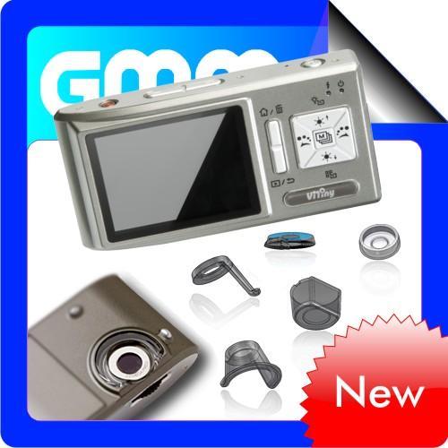 Vitiny Pro10 200x Digital Portable Microscope Digital