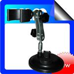 Flexible Metal Vacuum Stand for Anyview or Miview Microscope