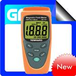 Tenmars TM-191, EMF Magnetic Field Meter (Gauss Meter) 30Hz to 300Hz
