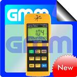 Tenmars TM-192, 3-Axis Magnetic Field Meter (Gauss Meter) 30Hz to 2000Hz