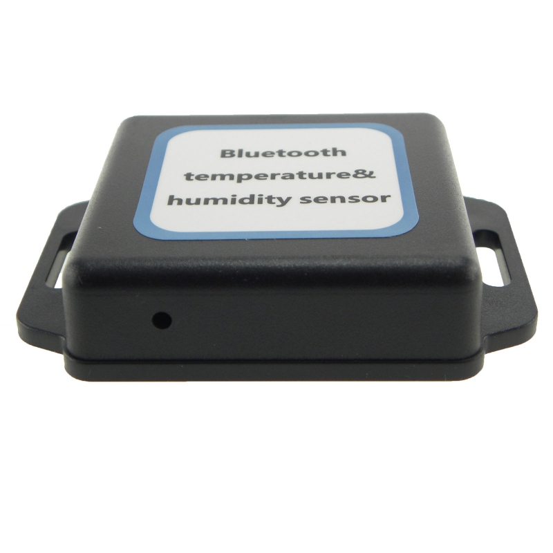 In Out Sensor Data Logger : Temperature humidity sensor data logger w bluetooth