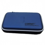 Cornet Carry Hard Case for Electrosmog Meter
