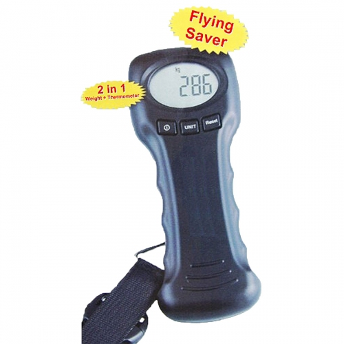 44Kg/20g Digital Suitcase Luggage Scale as good as branded scale