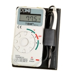HM Digital TM-1 Industrial-Grade Digital Thermometer