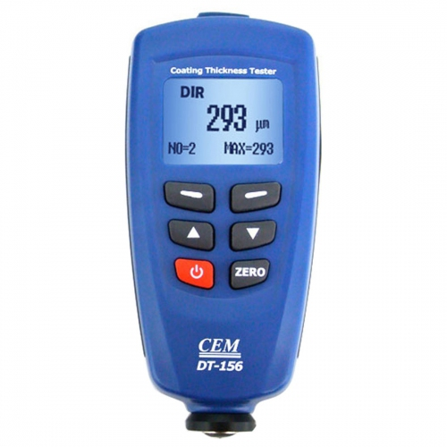 CEM DT-156 Coating Thickness Tester
