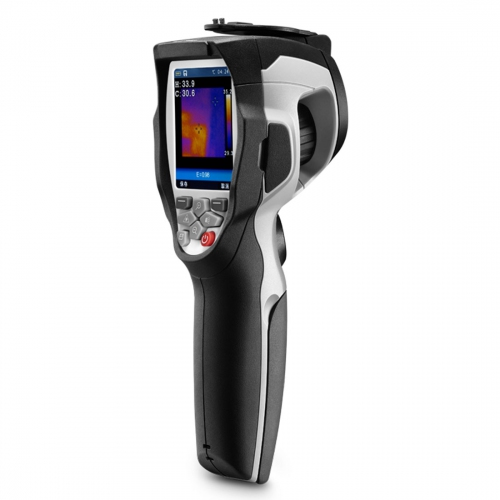 CEM DT-980 High Performance Thermal Imagers (80x80), -20~350°C