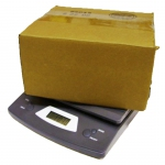 25Kg/10g Digital Electronic Postal Weighing Scale