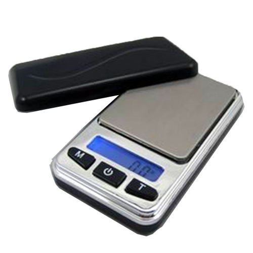 500g/0.01g Digital Professional Mini Pocket Scale