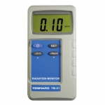Tenmars TM-91 Radiation Monitor / Detector / Geiger Counter