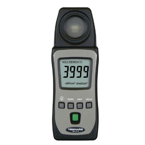 Tenmars TM-213 Mini Pocket UVAB light Meter