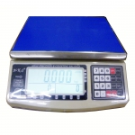 30kg/1g High Precision Counting Weighing Scale Balance with RS232 interface